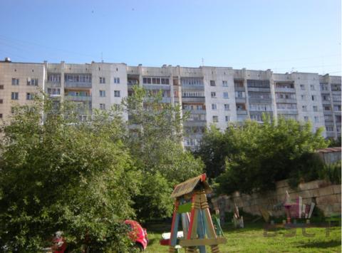 Квартира, ул. Радищева, д.63 - Фото 4