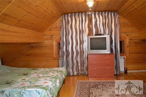 Сдаю Дом (4сот,80м, ИЖС), 18км, Домодедово - Фото 5
