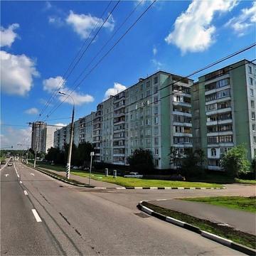 Продажа квартиры, м. Ясенево, Ул. Айвазовского - Фото 3