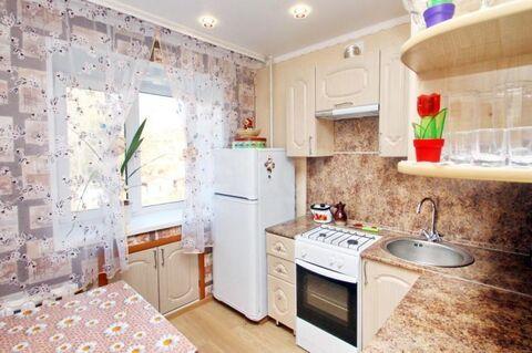 Продается 2 комнатная квартира в г. Ялуторовск. - Фото 3
