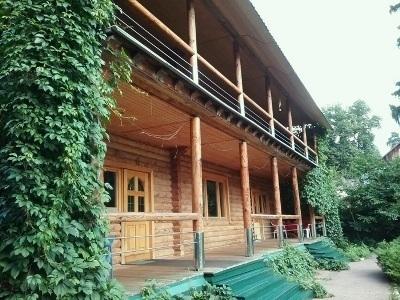 Сдам на длительный срок свой эксклюзивный современный дом Загорянка - Фото 5