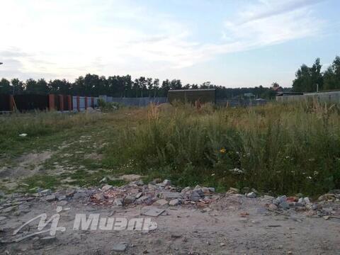 Продажа участка, Старая Купавна, Ногинский район, Комсомольская улица - Фото 3