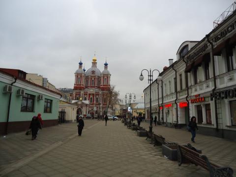 Продаем действующий арендный бизнес в лучшей локации в Москве. - Фото 3