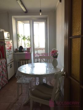 Купить 3 комнатную квартиру в Люберцах - Фото 2