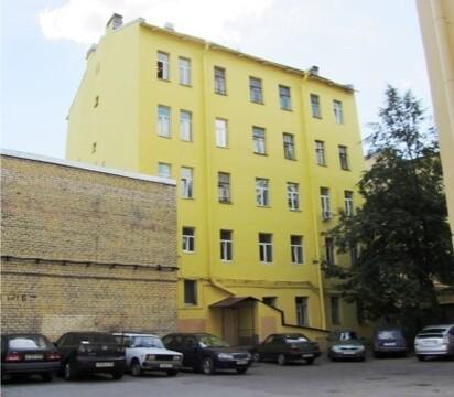 Объявление №64326712: Продажа помещения. Санкт-Петербург, ул. Тамбовская, 8,
