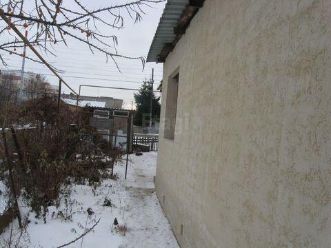 Продам 1-этажн. дом 61 кв.м. Пенза - Фото 1