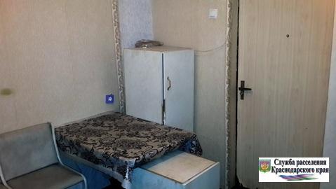Комната 18м2, в малосемейном общежитии на фмр - Фото 2