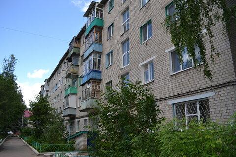1-к квартира в Зеленодольске за 8 всё вкл - Фото 1