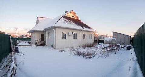 Продажа таунхауса, Иркутск, Успенская - Фото 3