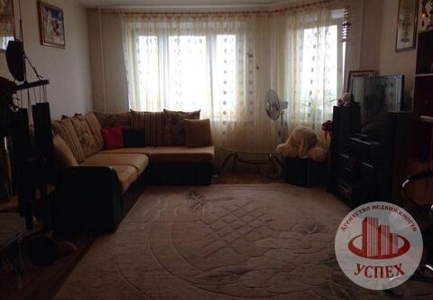 3-комнатная квартира на улице Юбилейная дом 17 - Фото 1