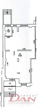Коммерческая недвижимость, ул. Университетская Набережная, д.62 - Фото 4