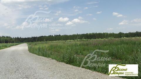 Участок кв. м,  14.9 сот, Киевское шоссе,  40 км,  Усадьба . - Фото 2