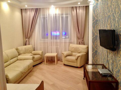 Сдам квартиру в аренду 1-й проезд Металлургов, 4 - Фото 1