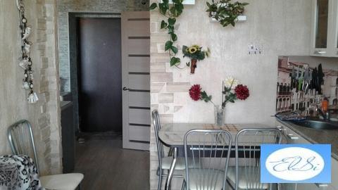 1 комнатная квартира, улучшенной планировки, Малиновая ул - Фото 1