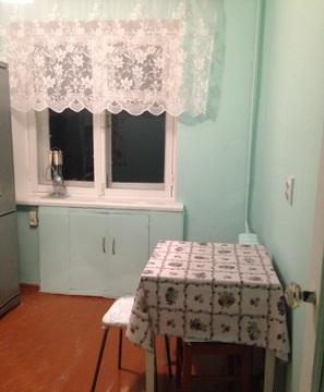 Сдаётся чистая и приятная1-комнатная квартира в Заволжском р-не. . - Фото 4