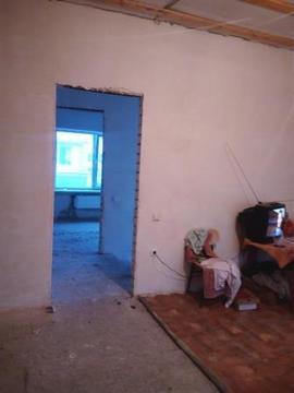 Продаю таунхаус в районе Гармония в стадии стяжка штукатурка 85 кв.м. - Фото 3