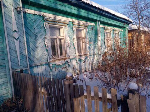Дом, п. Щелкун, с выходом к озеру - Фото 1