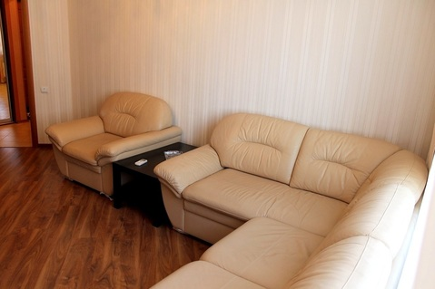 Сдаётся современная квартира в свежем доме на длительный срок. - Фото 5