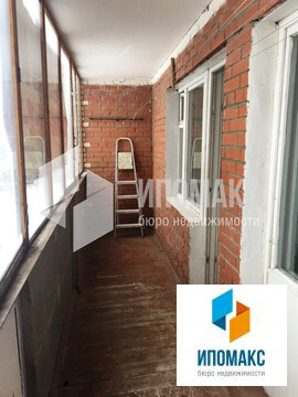 Продается 4-комнатная квартира в п.Селятино - Фото 3