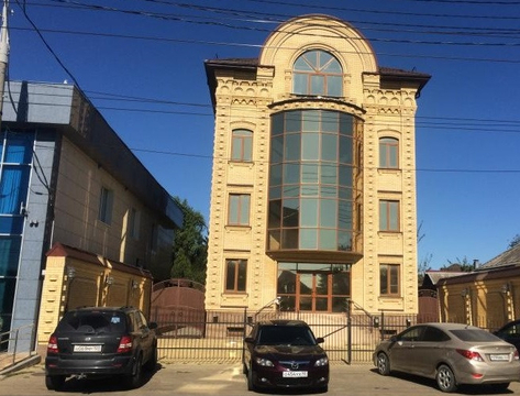 Продажа офиса 951 м2, - Фото 1