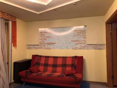Улица Юных Натуралистов 15; 1-комнатная квартира стоимостью 14000 в . - Фото 3