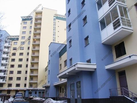 Продажа квартиры, м. Рижская, Ул. Трифоновская - Фото 1