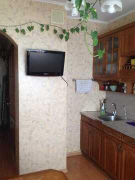 2-х комнатная квартира 54 м2, Комсомольский пр-т - Фото 2