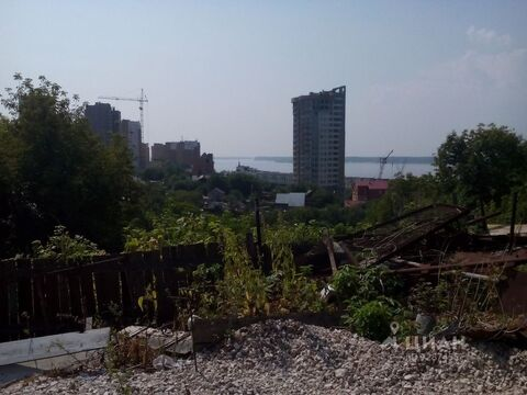 Продажа участка, Самара, м. Российская, Ул. Шушенская - Фото 1