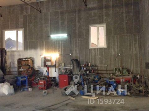 Производственное помещение в Тюменская область, Тюмень проезд . - Фото 2