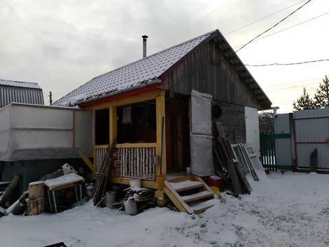 Дом - дача в СНТ Здоровье - Фото 3