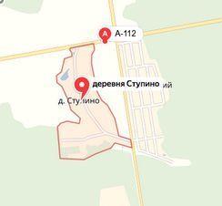 Продажа участка, Ступино, Дмитровский район - Фото 2