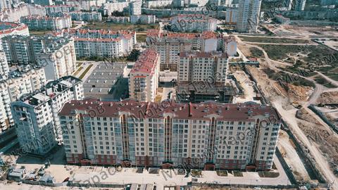 Однокомнатная квартира на Античном проспекте у моря - Фото 1