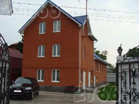 Дом во Внуковл - Фото 1