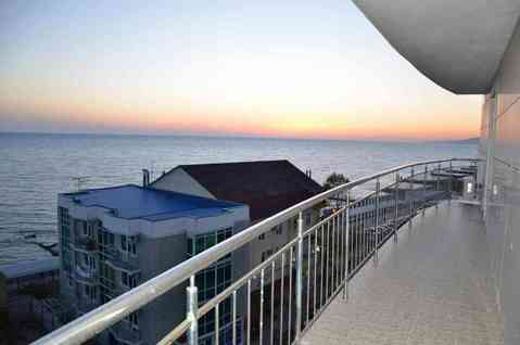 Идеальная квартира в 100 метрах от моря - Фото 1