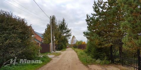 Участок, Чапаевка - Фото 1
