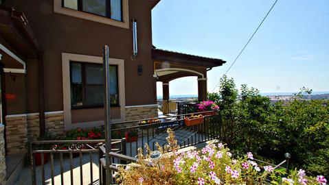 Современный дом с видом на олимпийский парк и море. - Фото 3