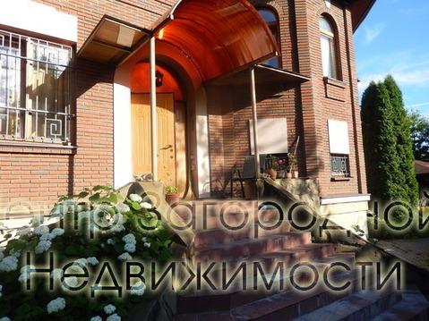 Коттедж, Осташковское ш, 16 км от МКАД, Звягино, Коттеджный поселок . - Фото 2