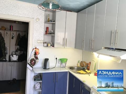 4 комнатная квартира, Астраханская, 10/20 - Фото 3