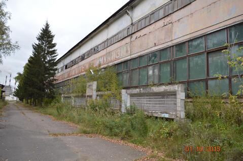 Производственный комплекс, 20348 кв. м. - Фото 4