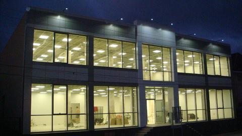 Двухэтажный магазин площадью 584 кв.м. в центре Восточного района. - Фото 2