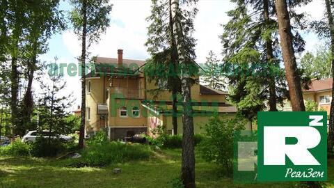 Коттедж 280кв.м. в поселке Белкино, Калужской области - Фото 1