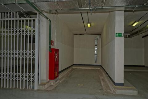 Машиноместо в подземном паркинге ЖК Янтарный город - Фото 1