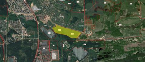 Продается земельный участок для многоквартирного строительства - Фото 1