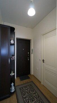 Купить Укомплектованную Однокомнатную Квартиру в Монолитном Доме. - Фото 5