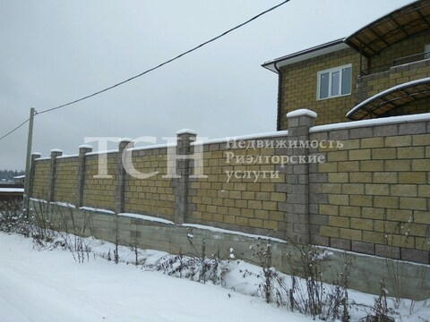 Дом, Сергиево-Посадский район - Фото 3