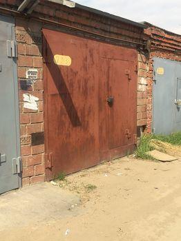 Продажа гаража, Челябинск, Ул. Автоматики - Фото 1