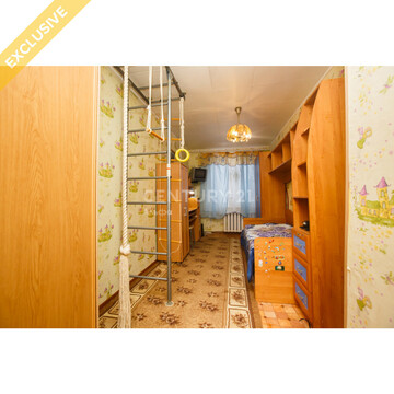 Продажа 3-к квартиры на 1/4 этаже на ул. Фрунзе, д. 6 - Фото 5