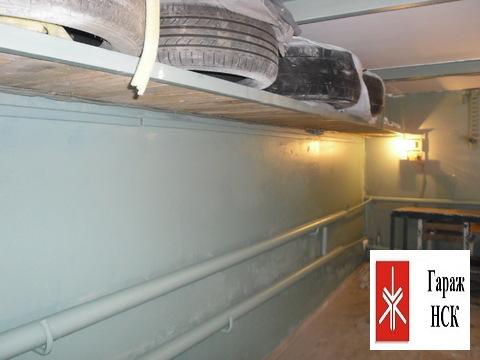 Сдам в капитальный гараж, ГСК Авангард №150. 5 минут от гимназии №3 - Фото 4