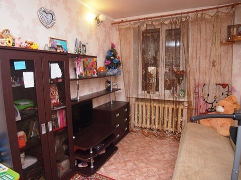 Владимир, Почаевская ул, д.20а, 2-комнатная квартира на продажу - Фото 5