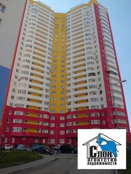 Продаю 2-х комн.квартиру на ул.Солнечная,8 в новом доме - Фото 2